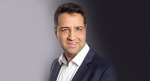 Sabinsa Appoints New President of European Operations