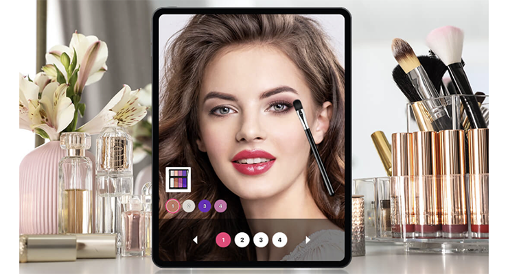 Perfect Corp. Launches YouCam Tutorial at NYFW