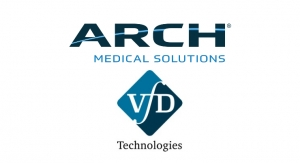 Arch Medical Solutions Acquires Three VFD Companies