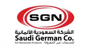 Saudi German  Nonwovens Co.