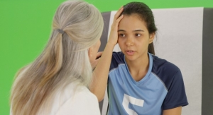New Study Analyzes Concussion, Head Injury Rates in Teen Girl Athletes