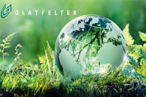 Glatfelter, Enhancing Everyday Life™...Sustainably.