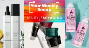 Weekly Recap: Jennifer Aniston Launches LolaVie, B-Glowing Grows & More