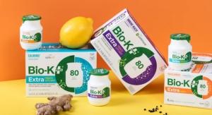 Bio-K Plus Introduces Drinkable Probiotic Supplements