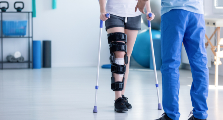Powering the Wearable Orthopedic Devices of the Future