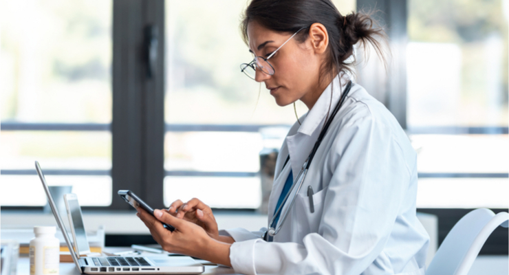 The Benefits of Computer Vision Technology for Healthcare Applications