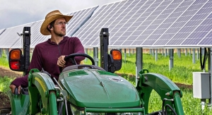 The Future of Agriculture Combined With Renewable Energy Finds Success at Jack's Solar Garden