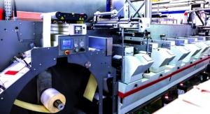 First Bobst digital label press installed in France