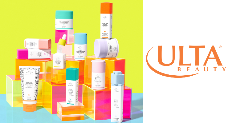 Skin Care Brand Drunk Elephant to Launch in Ulta Beauty Stores and Online