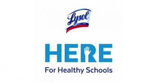 Lysol's Wipes Program Helps Title 1 Schools Meet Cleaning Needs