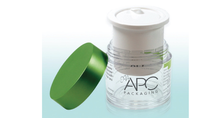 APC's Refillable Jar