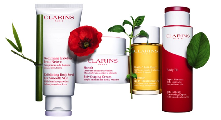 Clarins Expands Live Video Shopping