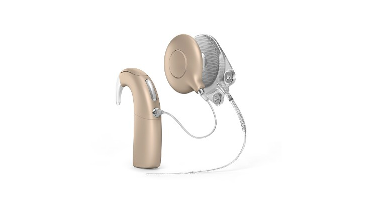FDA Premarket Approval Granted for Neuro Cochlear Implant System