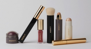 Minimalist Beauty Brand Merit Announces $20 Million Funding Round