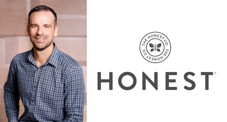 The Honest Company Appoints Pete Gerstberger as Chief Digital and Strategy Officer