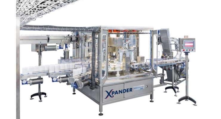 Shemesh Automation to Exhibit at INDEX20