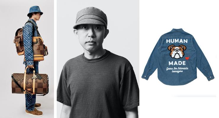 Nigo is Kenzo's New Artistic Director