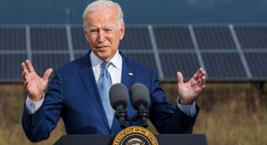 President Biden Makes Historic Visit to NREL