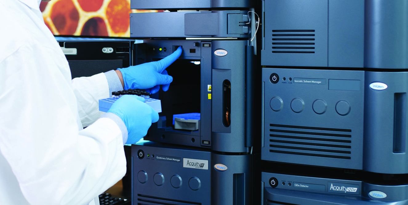 Putting Laboratory Suppliers to the Test in the COVID Era – and Beyond