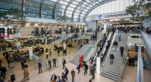 Compamed 2021 Shifts Location to Halls 13 & 14 at the Fairgrounds in Düsseldorf