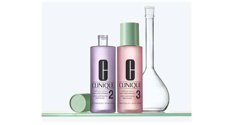 Estee Lauder Advances Sustainable Packaging with New Bottle Molding Technology