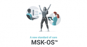 IncludeHealth Launches Proprietary Musculoskeletal Operating System with Google and ProMedica
