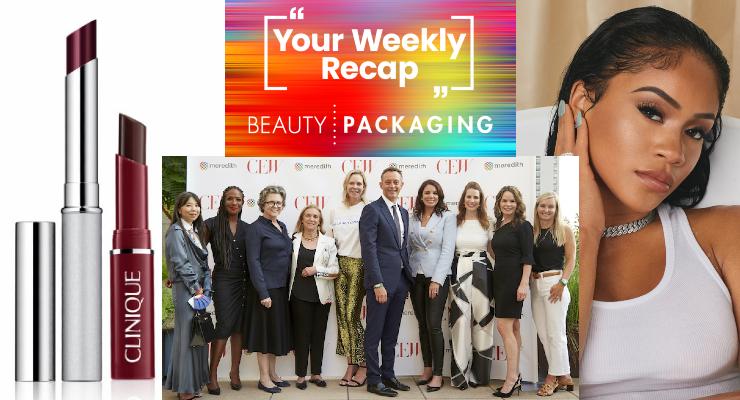 Weekly Recap: Clinique Goes Viral on TikTok, Saweetie Joins MAC & More