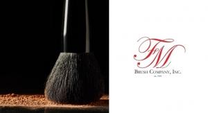 FM Brush Showcases Artist, Cosmetic and Custom-Made Brushes
