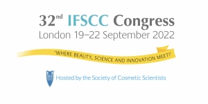 IFSCC Issues Call for Papers for 2022 Congress