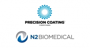 Precision Coating Merges with N2 Biomedical