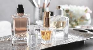 Fragrance Gets Back On Track