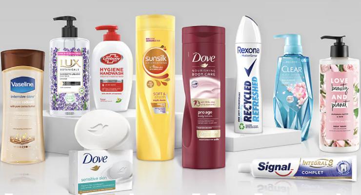 Henkel, L'Oréal, LVMH, Natura &Co and Unilever Form New Cosmetics Consortium