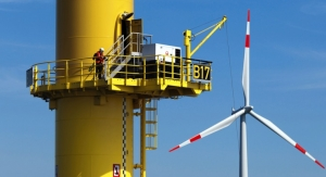Protective Coatings Leader Hempel Brings Expertise to the Wind Industry