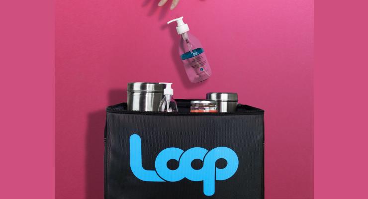 Loop Reuse Platform Moves In-Store with Global Retailers