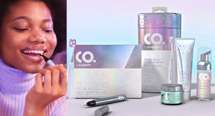 How CO. by Colgate is Raising the Bar for Oral Care Packaging