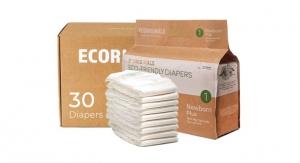 Ecoriginals Diapers Announces U.S. Expansion