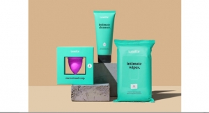 Lunette Introduces Intimate Wipes