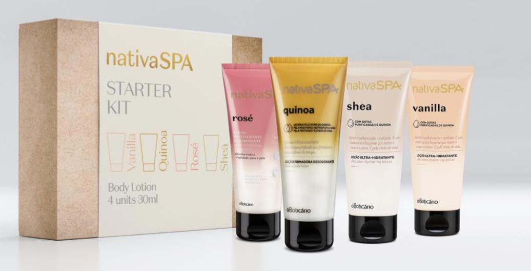 Nativa Spa Launches in the U.S.
