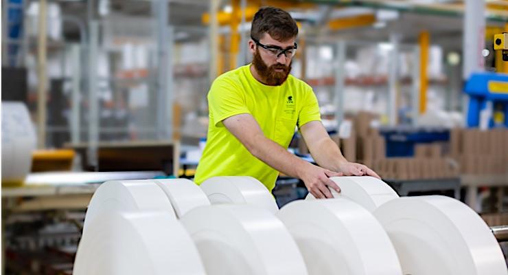 UPM Raflatac offers insight on supply chain disruptions