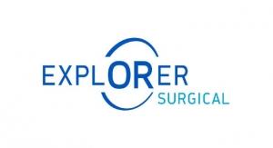 Explorer Surgical Expands Into Robotic Surgery