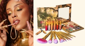 Doja Cat Releases Makeup Line with BH Cosmetics
