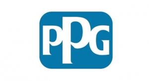 PPG Completes COLORFUL COMMUNITIES Project at Maison de l'Enfance et de la Famille du Valenciennois