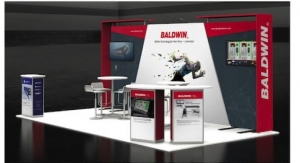 Baldwin highlights data-connected UV, LED, corona, color and inspection solutions