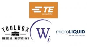 TE Connectivity Acquires Three Companies
