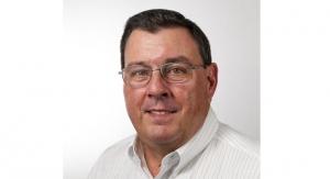 Chuck Irons strengthens sales at GEW