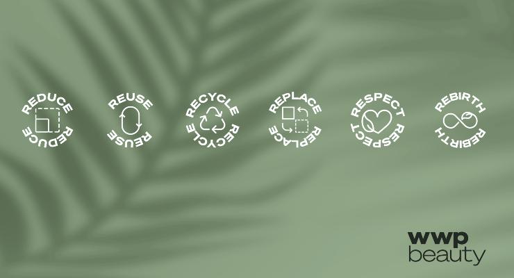 WWP Beauty Accomplishes Major Sustainability Milestones