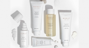 Monat Launches Collection of Luxury Skin Care Products