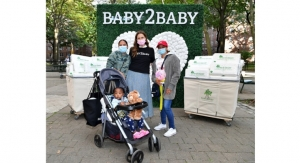 Baby2Baby Begins Manufacturing Diapers for Families in Need