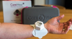 CareWear Announces Light at the End of the Tunnel for Arthritis Sufferers