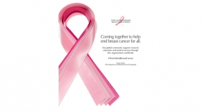 The Estée Lauder Companies Introduce 2021 Breast Cancer Campaign